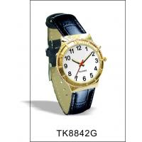 China Talking alarm watch on sale