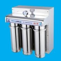 Quality RO Water Purifier Pumpless Ro Water purifier Stailess Steel 304 for sale