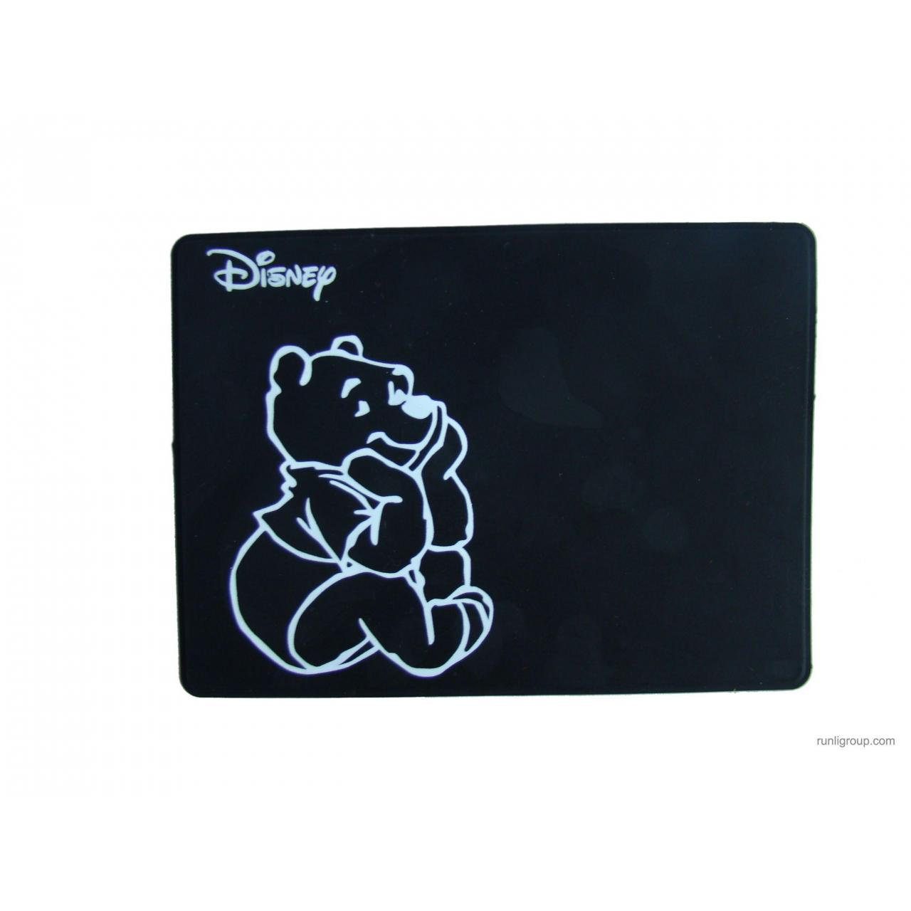 Best Silicone Car Mat(Disney Bear) wholesale