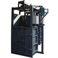 Quality Strapping machine Waste balers for sale