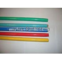 Quality PVC wooden broom handle for sale