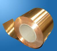 Quality copper strips Series of bronze alloy for sale