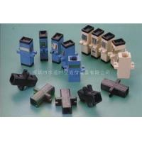 China Passive devices MTRJ coupler on sale