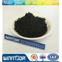 Quality Gulf countries Inorganic pigment iron oxide red Fe2O3 concrete yellow black red for sale
