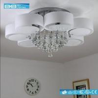 Quality Modern crystal ceiling lamp,hall ceiling lights,ceiling lighitng 1107228 for sale