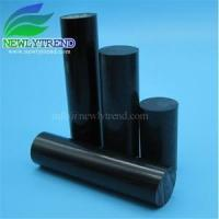 Quality Black POM delrin rod for sale