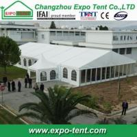 Quality Large Aluminium Tent For Outdoor Events Model No.:SLP-25 for sale
