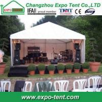 Quality 20x20ft steel frame party tent Model No.:SLP-6 for sale