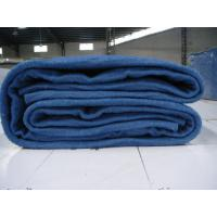 Quality Rug Pad & Underlay Blue Anti-slip Rug Pad for sale