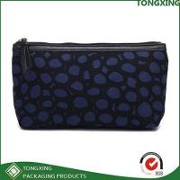 Quality Cosmetic bag Cotton cosmetic bag for sale