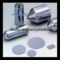 Quality GaAs monocrystalline wafer for sale