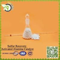 Quality Activated Alumina High Grade Activated Alumina Sulfur Recovery Catalyst for sale