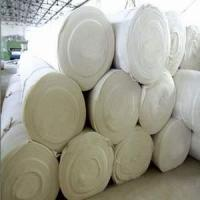needle punched nonwoven