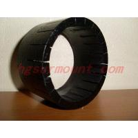 SLOTTED PIPE Trapezoid slotted pipe