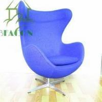 Quality indoor egg chair for sale