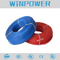 Quality 60227 IEC 08(RV-90) Insulated Wire for sale