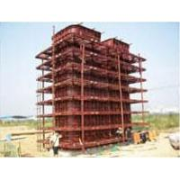 Quality Steel template factory 22 Piers formwork for sale