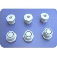 Nylon Threaded Hex Plugs (Metric Thread)