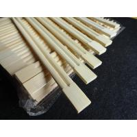 Quality hot sell disposable bamboo chopsticks for sale