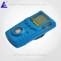 China GC210 H2S detector on sale