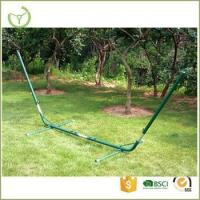 Quality Hammock stand telescopic steel hammock stand for sale for sale