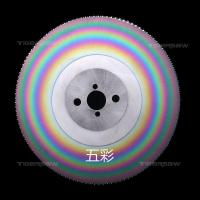 Quality W5 material *AMA high speed steel circular saw blade for sale