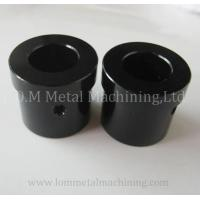 Quality CP-001Black anodized machine parts for sale