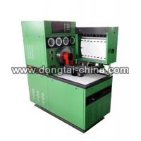 Quality Test bench Mini-12PSBDieselInjectionPumpTestBench for sale
