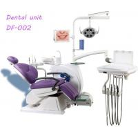 Quality Dental unit-DF-002 high quality dental chair from China for sale