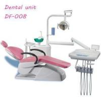Dental unit-DF-008 high quality dental chair from China