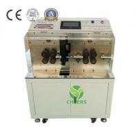 Quality Wire strip wirecuter machine CSC-680XL for sale