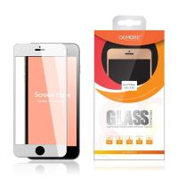 Okmore silk glass film for iphone6