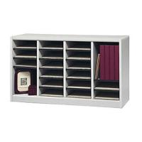 Quality Art & Office Products E-Z Stor Wooden Literature Organizers for sale