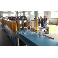 Quality Steel Pipe Induction Quenching and Tempering System for sale