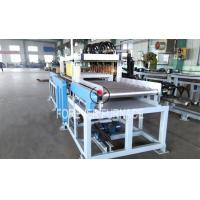 Quality Slab Hardening and Tempering Heat Treatment Line for sale
