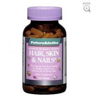 Womans Formula Hair, Skin, & Nails 75 Tablets