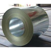 China Aluminum Zinc Alloy Coated Steel Coil on sale