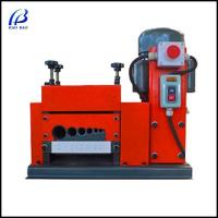 China HW-S40 Newest Multi-Function Cable wire stripping machine with CE on sale