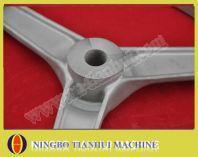 Quality Casting Parts Stainless steel casting wheel for sale