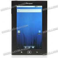 """Best Dropad A8X 7"""" Capacitive LCD Android 2.2 Tablet PC WiFi GPS HDMI TF Cortex A8 CPU wholesale"""