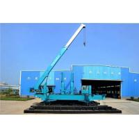 Quality ZYB Series Hydraulic Static Pile Driver for sale
