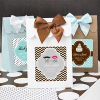 Quality Bag Favor Candy Boxes - Set of 12 for sale