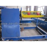 Quality Hydraulic Decoiler for sale