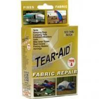 "Quality TEAR-AID #A01-100, FABRIC REPAIR, SEE-THRU PATCH-TYPE ""A"" for sale"