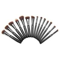 Quality 14 Piece Ultimate Synthetic Brush Set for sale