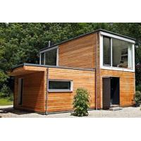 Quality Modern economicial sand wich panel prefable shipping container homes for sale for sale