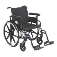 Quality Wheelchairs & Accessories Item #: pla420fbfaarad-sf for sale