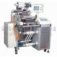 Quality Ultrasonic Label Slitting Machine Product Code:142616-373 for sale