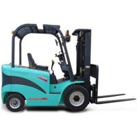 Quality 3.0T Four-pivot Battery Forklift-CPD30 for sale