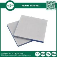 Durable Natural Turning Teflon Ptfe Sheet 1mm Thick 1500mm